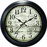 Homestyle HOC045 Wall Clock Review