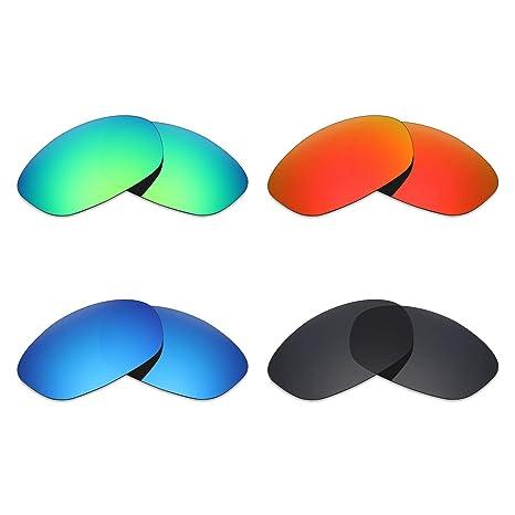 Mryok - Lentes polarizadas de Repuesto para Gafas de Sol Oakley XS ...