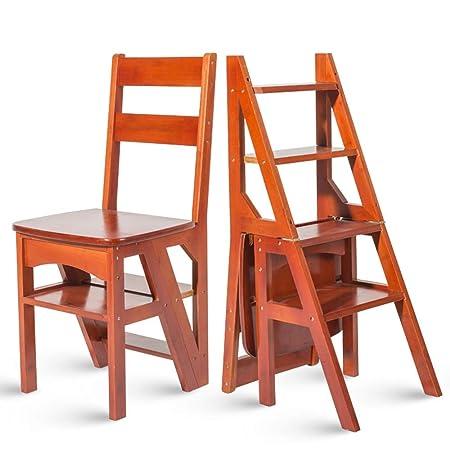 Cucina Legno Bambini Ikea Usata.Wcs Scaletta Multifunzione Per Uso Domestico In Legno Massello