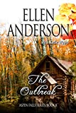 The Outbreak: Historical Western Romance (Aspen Falls Book 8)