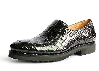Private Benutzerdefinierte Leder Loafers Goodyear Handgemachte Freizeitschuhe Business Bankett Schuhe