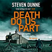 Death Do Us Part: DI Damen Brook 6 | Steven Dunne