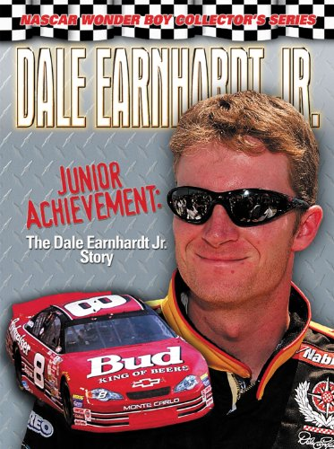 Dale Earnhardt Jr.: Junior Achievement: The Dale Earnhardt for sale  Delivered anywhere in USA
