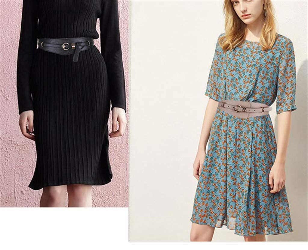 leather belts 100 pairs of dress leather coats waist belts. Womens wide belts
