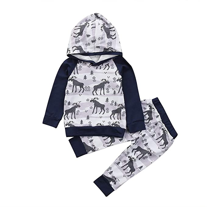 INFANT-TODDLER BABY GIRL// BOY  CAMO LONG SLEEVE COTTON JACKET /& PANTS OUTFIT SET