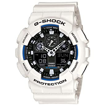 24e52c58f7e7 Buy Casio G-Shock Analog-Digital Multi-Color Dial Men's Watch - GA ...