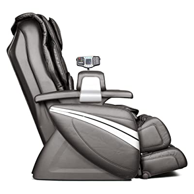 Cozzia EC-366 Shiatsu Zero Gravity Spa Massage Chair
