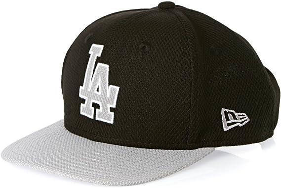 New Era Los Angeles Dodgers JR Diamond Two Tone 9fifty Youth Snapback Cap Kinder