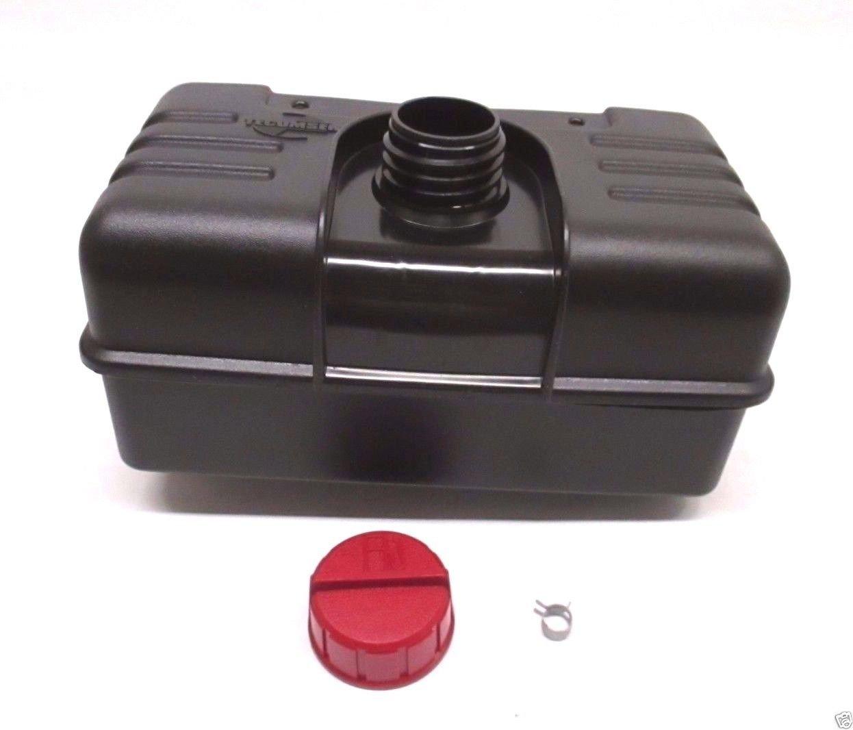 Tecumseh 34156A Fuel Tank With Cap