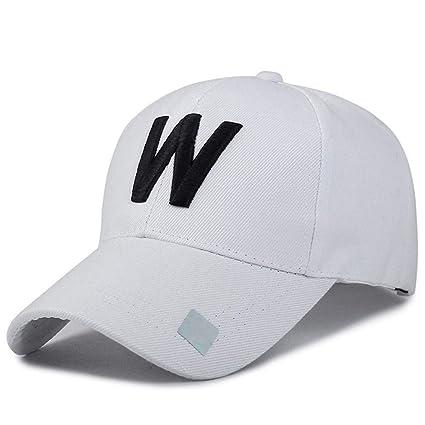 YYXXX Gorras béisbol Gorra de béisbol de los Hombres del Sombrero del Verano de la Ropa