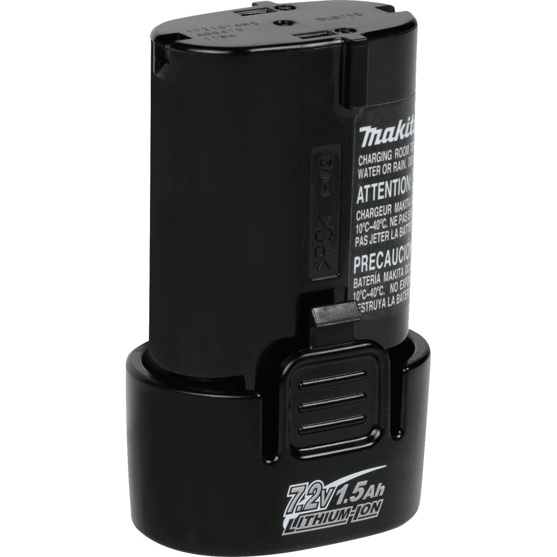 Bateria Original Makita BL0715 7.2V 1.5AH