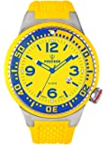 Kienzle Herren-Armbanduhr POSEIDON XL Slim Analog Silikon K2031159203-00267
