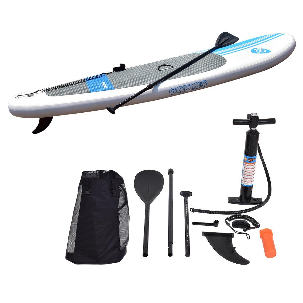 vengaconmigo Tabla de Surf Tabla de Paddle Hinchables Tabla Inflable para Adultos Incluida Remo Cuerda de pie Bomba de Aire Mochila