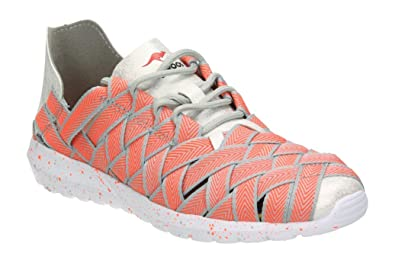 Kangaroos K2010-78 Orange Taille 40