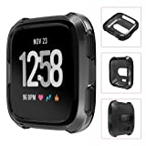 for Fitbit Versa Cover Accessories Protector Shock