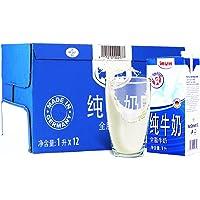MUH甘蒂牧场全脂牛奶1L*12(德国进口)