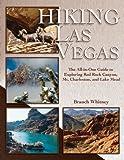 Hiking Las Vegas, Branch Whitney, 1935396463