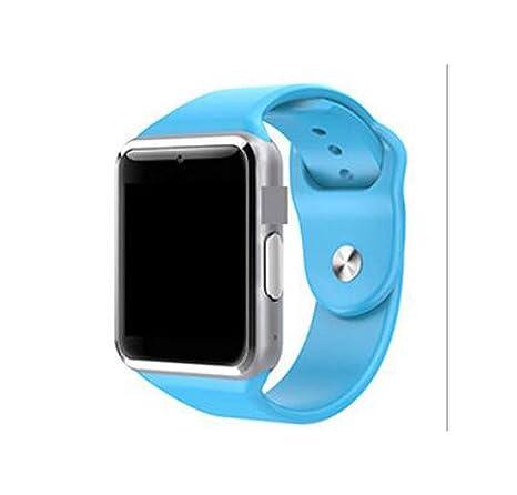 Amazon.com: Bluetooth Smart Watch Support Sim Card Pk ...