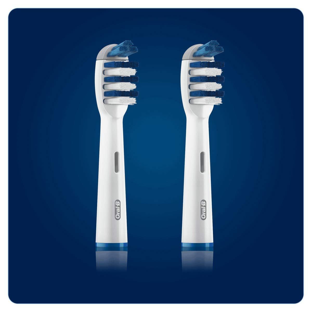 Oral B - Recambio (2 unidades) Trizone Eb 30-2: Amazon.es: Salud y cuidado personal
