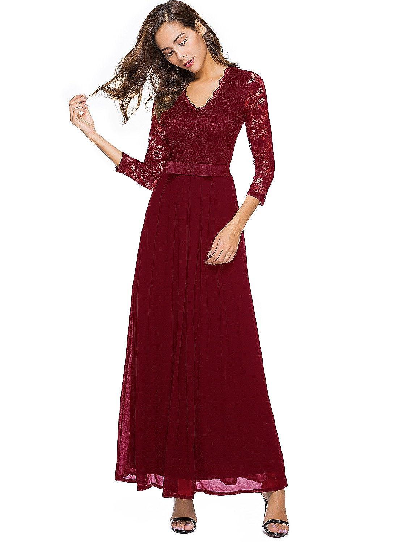 7e72d8c84e Top 10 wholesale Lace Back Maxi Dress - Chinabrands.com
