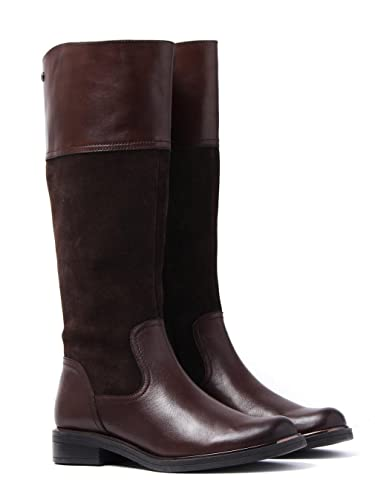 Caprice 9 25522 29 Womens Boots Leather