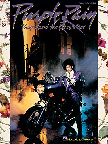 Prince - Purple Rain (He Reigns Sheet Music)