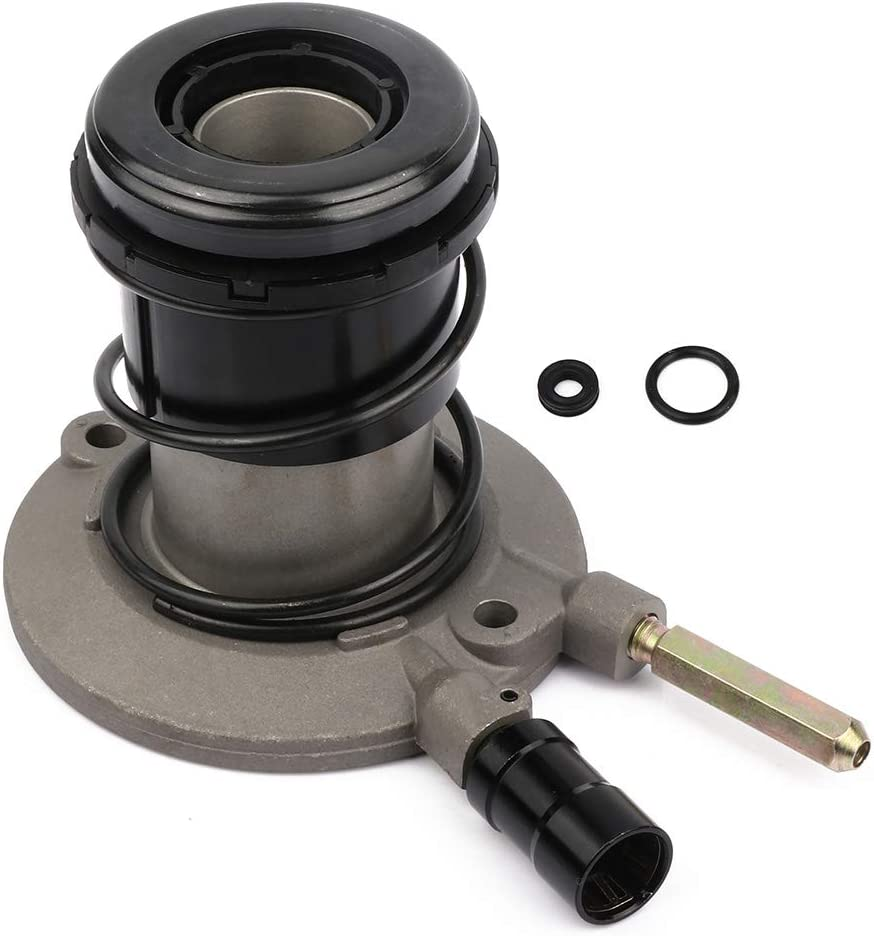 ANGLEWIDE Release Bearing Slave Cylinder Compatible for 1989-1997 Ford Thunderbird,1991 Mazda Navajo,1989-1997 Mercury Cougar