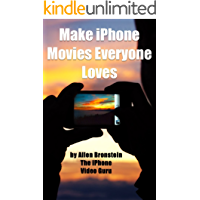 Make iPhone Movies Everyone Loves book cover