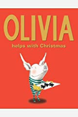 Olivia Helps with Christmas Kindle Edition