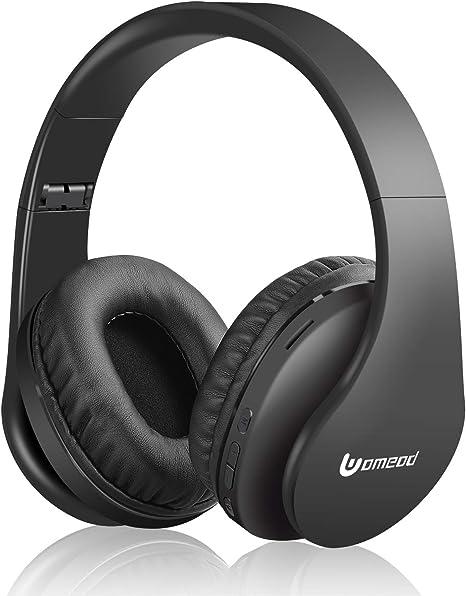 Bluetooth Headphone, Foldable Wireless