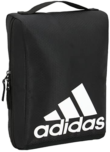 adidas Stadion II Team Handschuh Tasche, Damen, schwarz