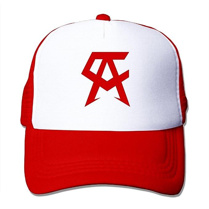 Hombres Malla Cool Trucker sombrero Canelo Alvarez Gold Logo 27399ae7c7f