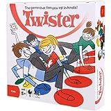 Hasbro Juego De Mesa Lios Twister Amazon Es Juguetes Y Juegos