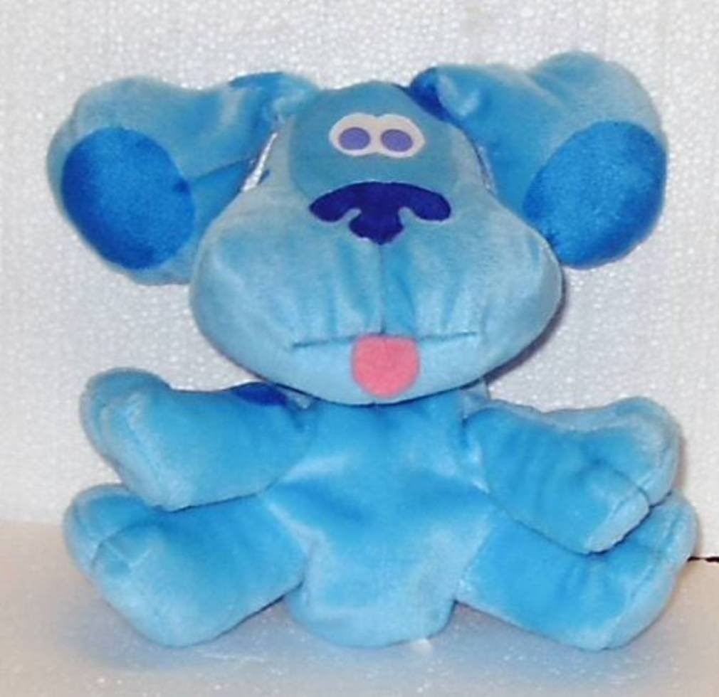 amazon com blues clues 7