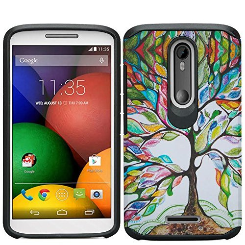 Image Unavailable. Image not available for. Color: XYZ® Moto Droid Turbo 2 ...