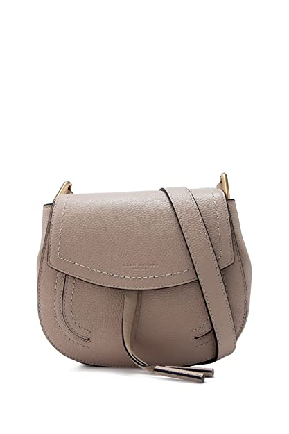 Marc Jacobs Womens Maverick Mini Cross-Body Bag Beige (Antique Beige ... 3ca58b5b47a57