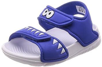 Sandales kid adidas AltaSwim: Amazon.it: Scarpe e borse