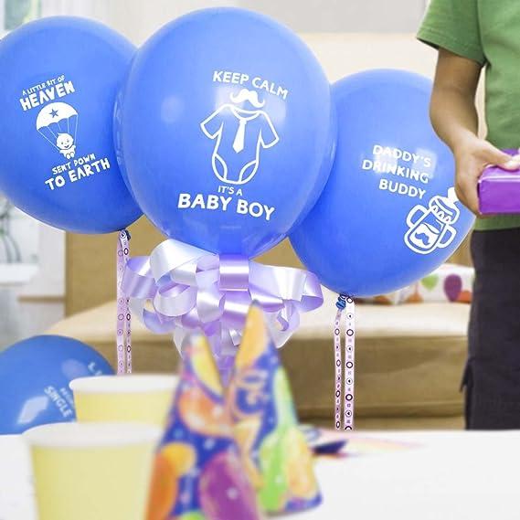 Birthday Decoration Baby Boy