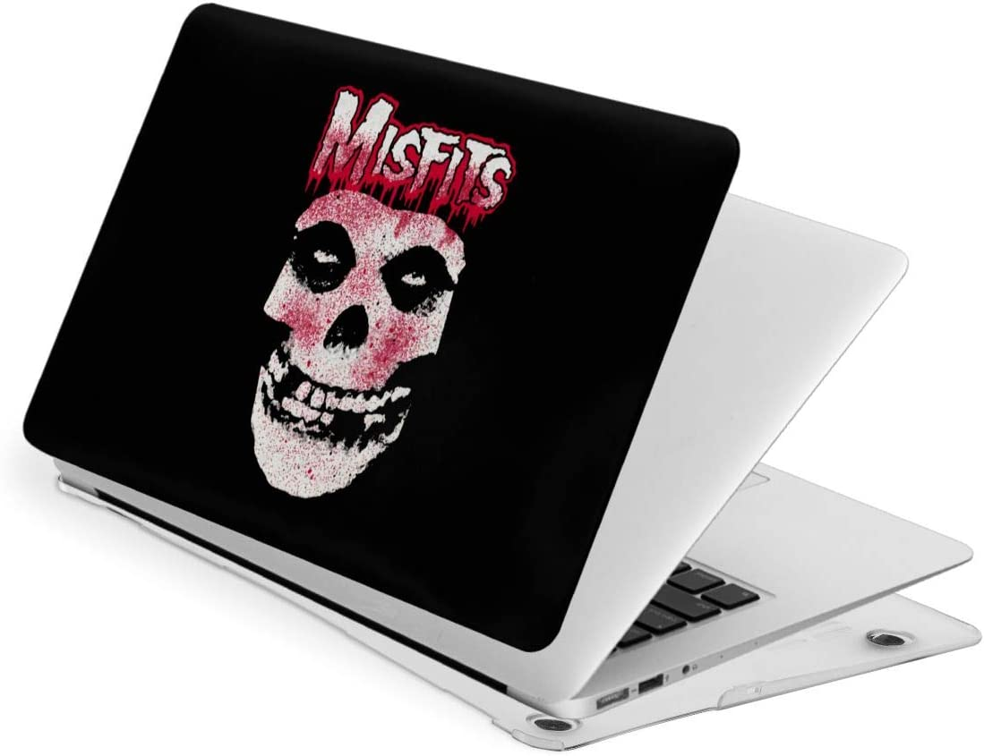 Watkinsmarket Misfits MacBook Air 13-inch Protective case Plastic Hard Shell Laptop case Cover for MacBook Air 13-inch