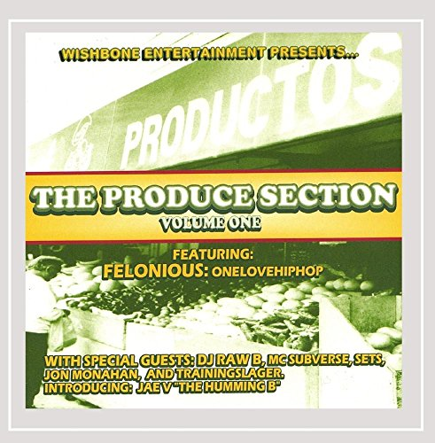 (The Produce Section: Volume One)