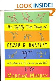the slightly true story of cedar b hartley pdf