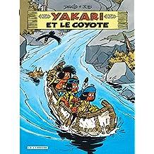 Yakari 12 et Le Coyote