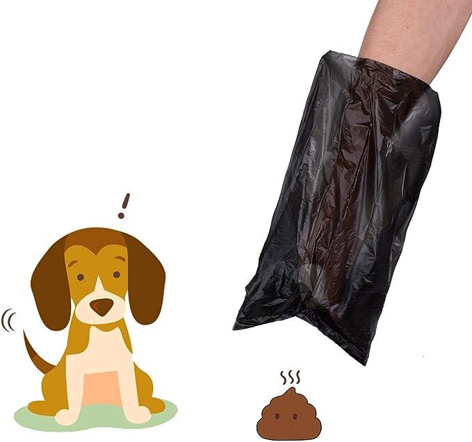 Webberstore Bolsas biodegradables de alta calidad Oxo para perro ...