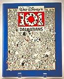 Walt Disney's One Hundred One Dalmatians, Ann Braybrooks, Dodie Smith, 1562820109