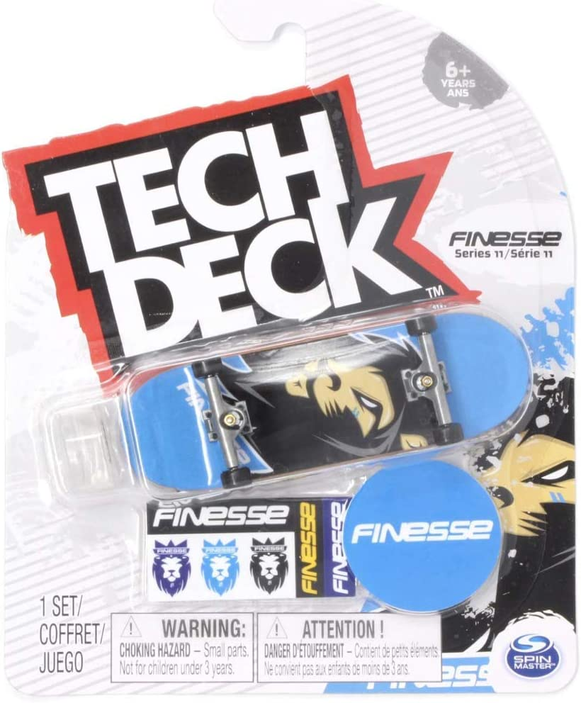 Tech Deck Series 13 Toy Machine Jeremy Leabres   Fingerboard Free Shipping PKE