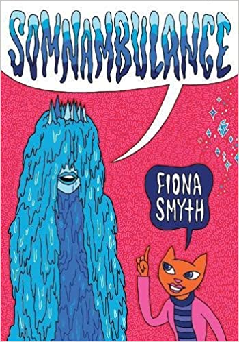 Image result for somnambulance fiona smyth