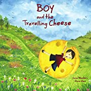 Boy and the Travelling Cheese