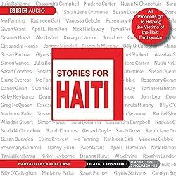Stories for Haiti