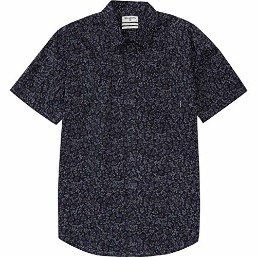 billabong-mens-marker-short-sleeve-woven-shirt-asphalt-medium