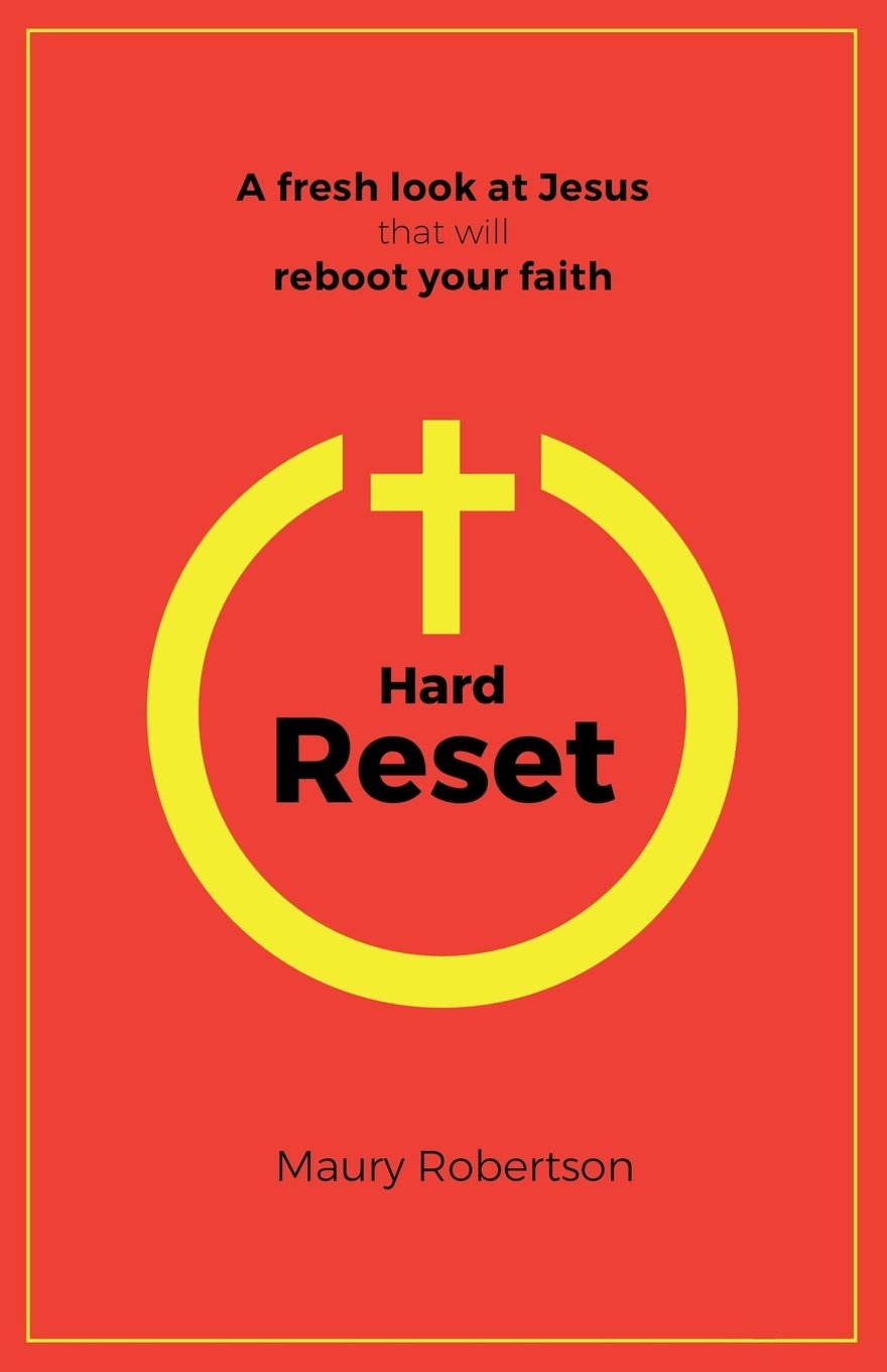 Download Hard Reset: A fresh look at Jesus that will reboot your faith ebook
